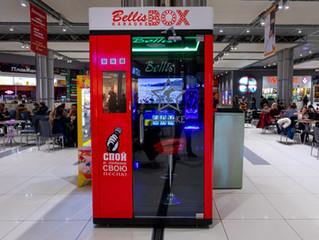 LIFESTYLE SPECIAL: BELLIS KARAOKE BOX