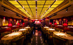 TRAVEL LONDON SPECIAL - PARK CHINOIS