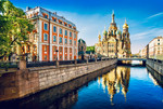 TRAVEL ST. PETERSBURG SPECIAL - HOTELS, RESTAURANTS & BARS
