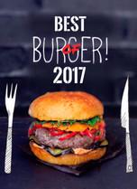 BEST OF BURGER 2017