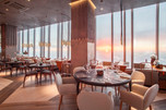RESTAURANT RUSKI - 354 EXCLUSIVE HEIGHT PROJECT