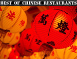 MOSCOW'S BEST CHINESE RESTAURANTS