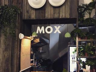 MOX GREEN GASTRONOMY (VEGAN)