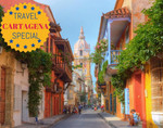 TRAVEL CARTAGENA SPECIAL - HOTELS, RESTAURANTS & BEACH LIFE