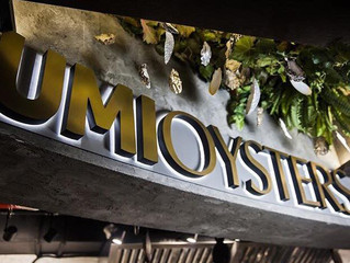 UMI OYSTERS BISTRO