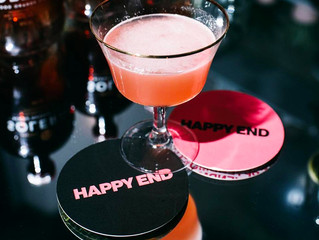 HAPPY END BAR & KITCHEN