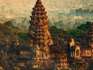 TRAVEL SIEM REAP SPECIAL - HOTELS, RESTAURANTS & THINGS TO DO