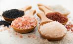 LIFESTYLE - SALT IS NOT JUST SALT