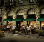 TRAVEL NEW YORK SPECIAL  - RESTAURANT LE BILBOQUET