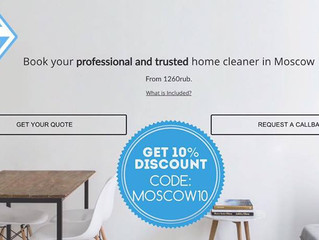 SHINY - HOME CLEANING SERVICE
