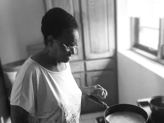 Suriname, eten als teken van gastvrijheid