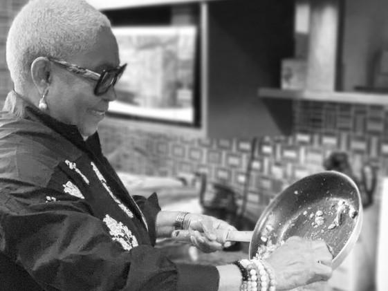 De Jamaicaanse keuken prikkelt alle zintuigen
