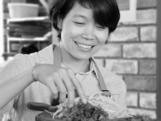 De Vietnamese keuken, uniek in haar eenvoud