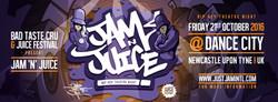 JAM N JUICE 9 fb