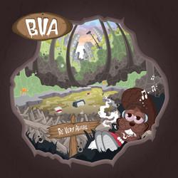 BVA cover