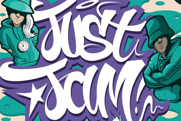 just jam 9