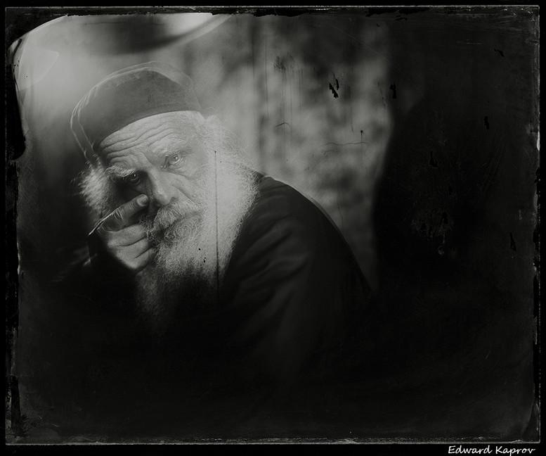 Kobi Kalmanovich