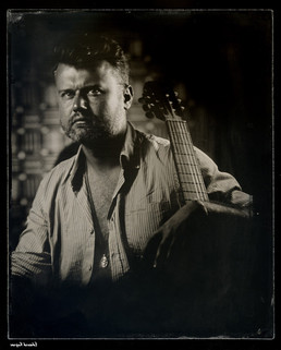 Andrey Kaprov