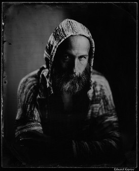 Daniel Tchechik-photgrapher, editor