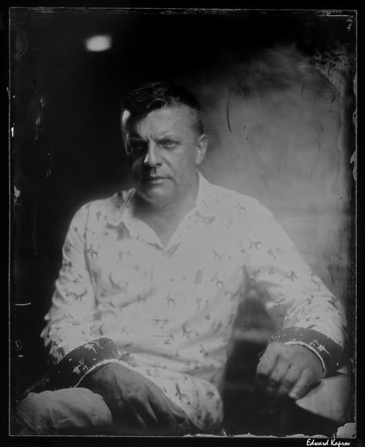 Leonid Parfyonov