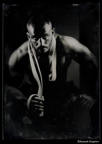 The Jiujitsu Warrior