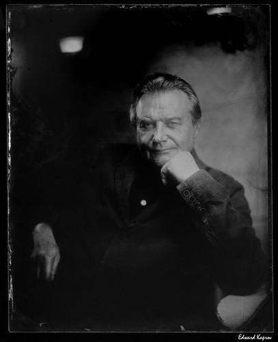 Aleksei Uchitel
