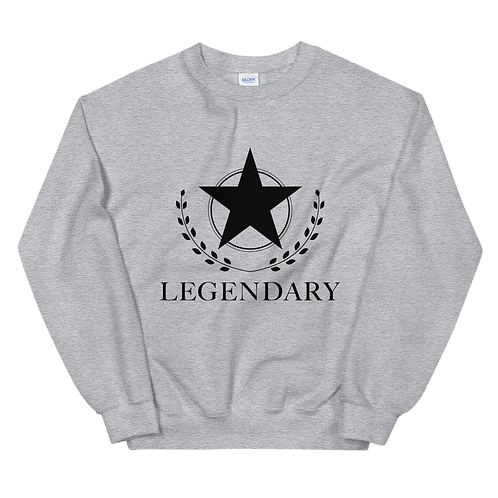 The Classic Legendary Sweatshirt