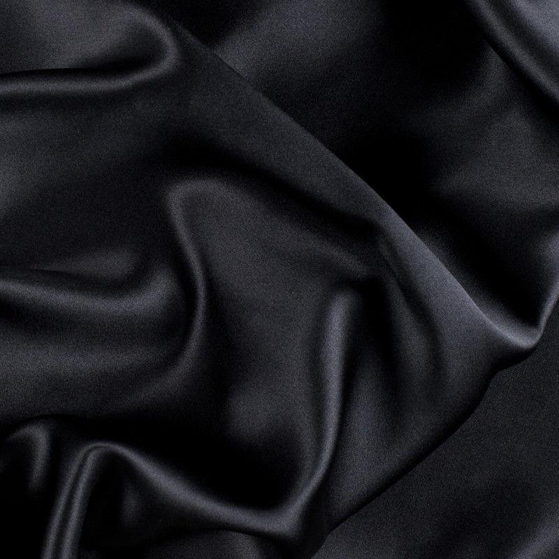-    Black