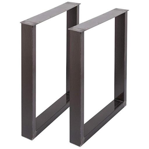Square Steel Legs