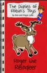 Cover image of Roger the Reindeer
