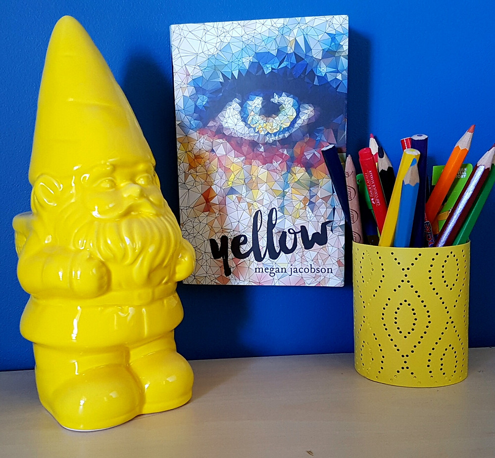 Photo of Yellow, Megan Jacobson.