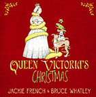Cover image of Queen Victoria's Christmas