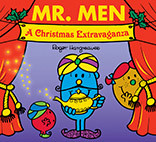 Cover image of Mr Men: A Christmas Extravaganza