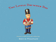 Cover image of The Little Drummer Boy