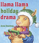Cover image of Llama Llama Holiday Drama