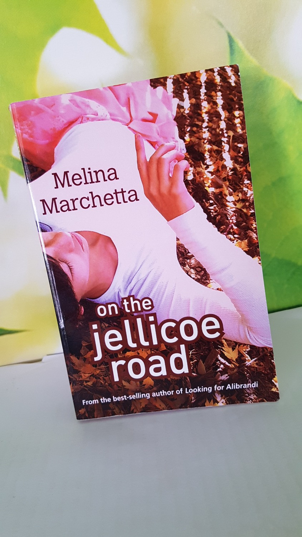Photo of On the Jellicoe Road, Melina Marchetta.