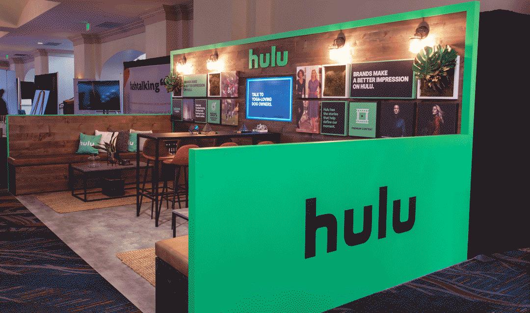 Hulu brand experience Orlando