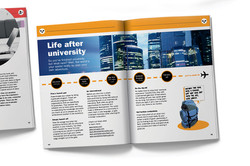 Graduate Jobs Directory Platform