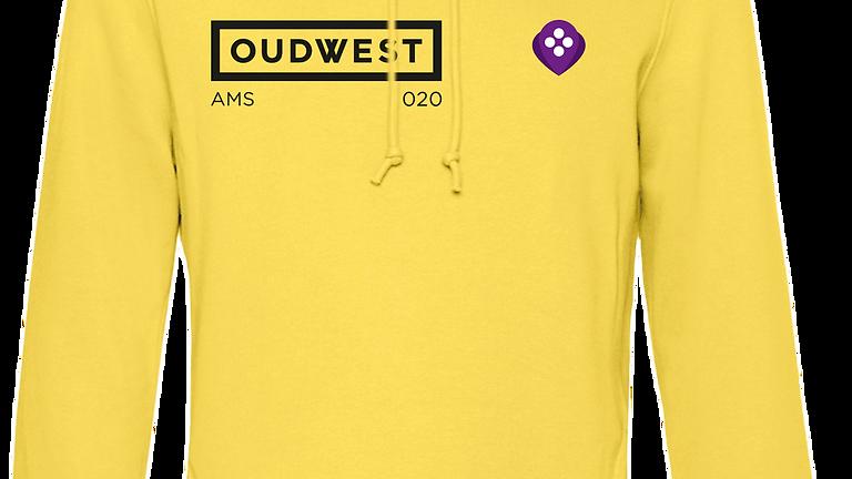 AMS OudWest 2020 opbrengsten