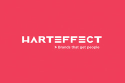 Harteffect – naming and brand