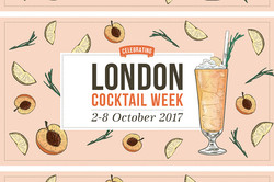 Campaign for London Cocktail Week