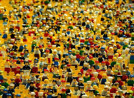 On Place as Society of Brands and How to Maneuver Place Brand Crowds