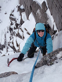 Climb classic routes in the Lake District