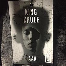 #idontknowwhy #kingkrule #vilnius #lofta