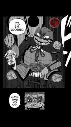 Rabbit's Brother