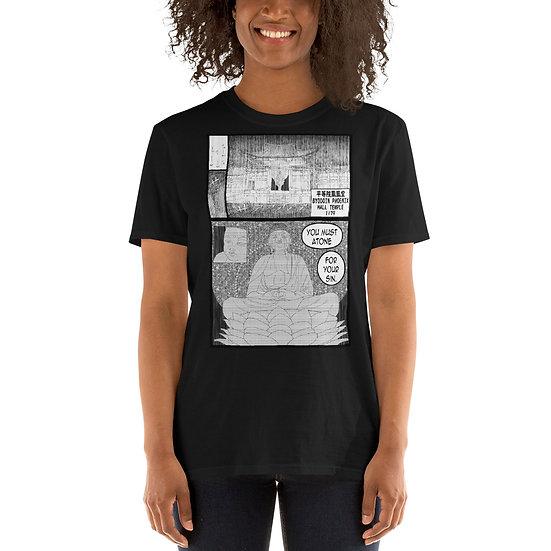 Buddha's Judgement T-Shirt