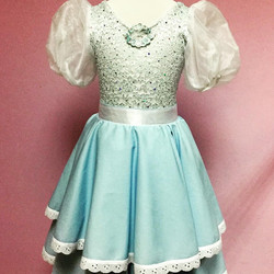 """""""Mary Poppins"""" Costume"""