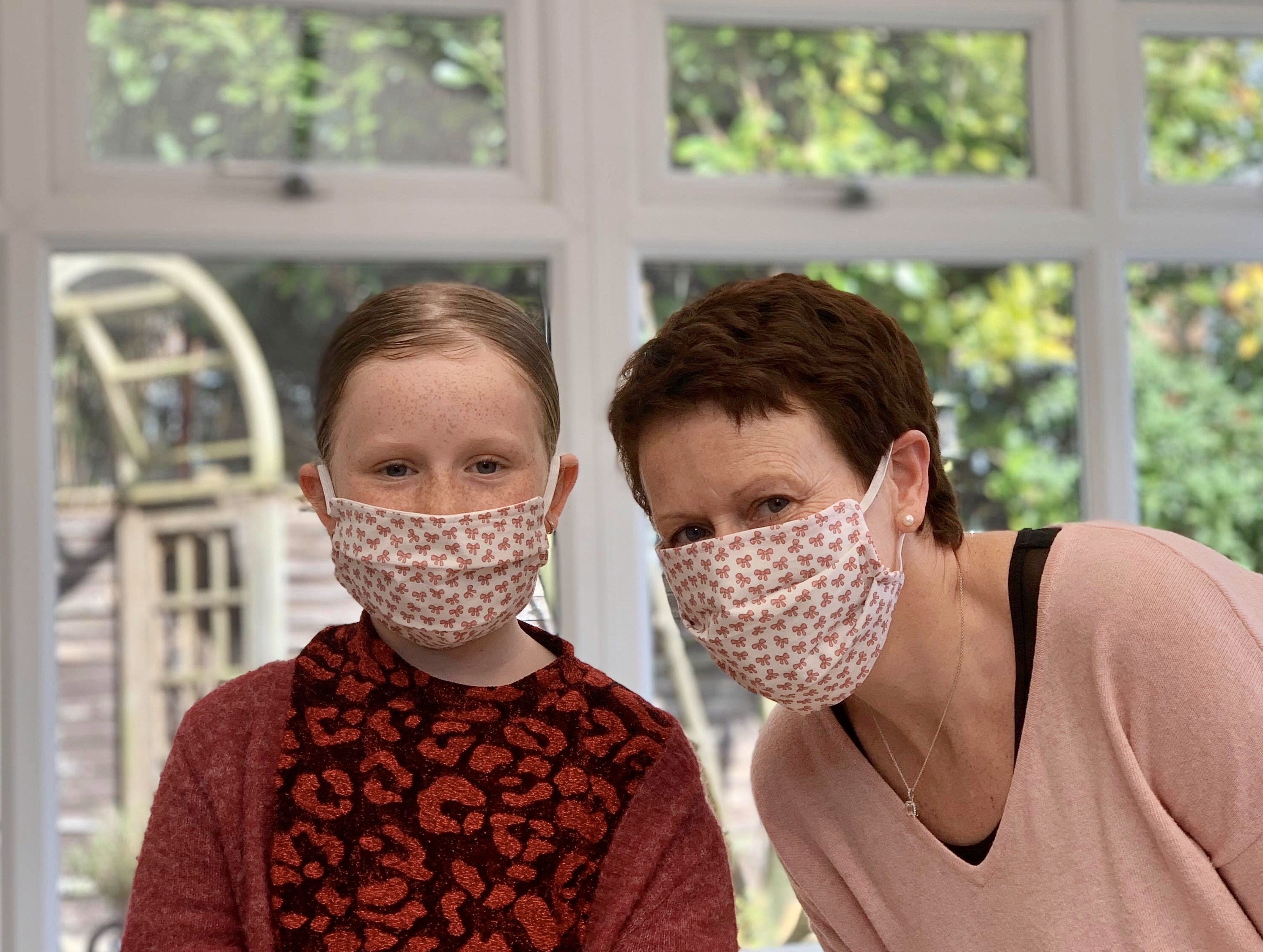 Face Masks for Lupus UK