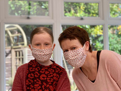 Face Masks for Lupus UK