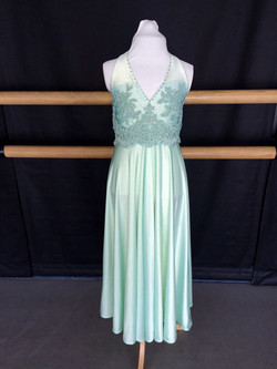 Lyrical Dress for young teen